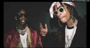 Young Thug - Choppas On Choppas ft. Wiz Khalifa